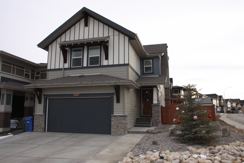 MLS® #EXC11879526 - 7951 Master Blvd SE in Mahogany Calgary, Residential Open Houses