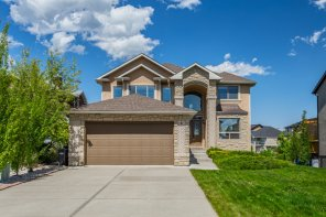 MLS® #EXC69252846® 9 Crystal Shores Point in Crystal Shores Okotoks Alberta